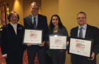 Three departments honored for excellence in professional development article thumbnail