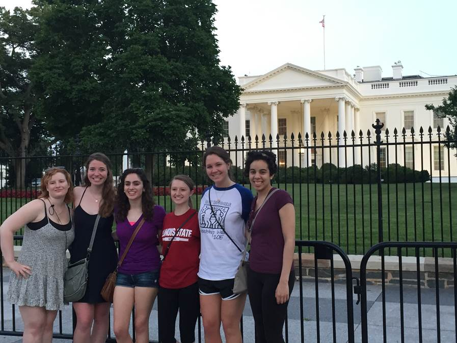 special ed majors invited to meetings on washington d c trip news