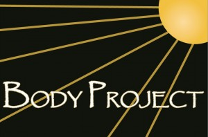 image of the Body Project logo