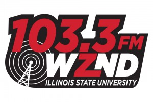 WZND radio station logo