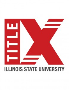 Image of Title IX at Illinois State