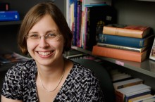 Image of Carol Tilley from the University of Illinois.