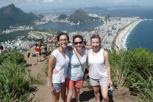 International students extend learning opportunities for students article thumbnail