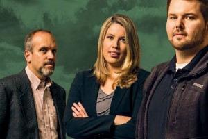 Solving the crime lab conundrum: Technology could bring lab to crime scene article thumbnail
