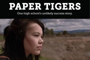 Image from the film Paper Tigers