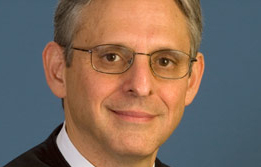 Image of Merrick Garland