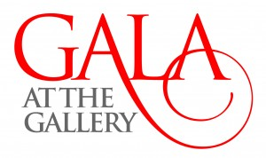 Gala at the Gallery logo