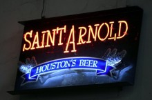 brewery marquee
