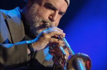 Photo of Randy Brecker
