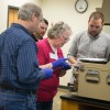 Illinois State donors get hands-on at Lunch and Learn event article thumbnail