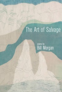 Cover of The Art of Salvage by Bill Morgan