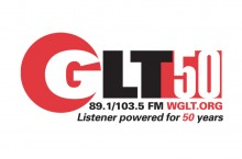 image of WGLT 50th