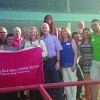 Enjoy a day at the racetrack with the Dallas/Ft. Worth Area Alumni Network article thumbnail