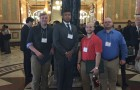 ISU group attends Student Veterans Leadership Day article thumbnail
