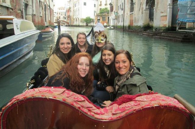 My semester in Italy article thumbnail