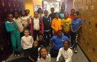 ISU immersion visit inspires education student to spring into action article thumbnail