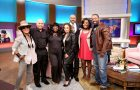 Redbird scholar discusses A Different World thesis on Steve Harvey's show article thumbnail