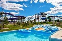 Ride the waves at Raging Waves waterpark, July 8 article thumbnail