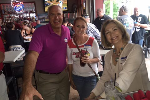 Milwaukee Area Alumni Network happy hour set for June 23 article thumbnail