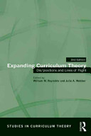 """""""Expanding Curriculum Theory"""" cover."""