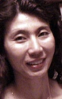image of Associate Professor of Anthropology Nobuko Adachi