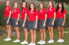 Women's golf team