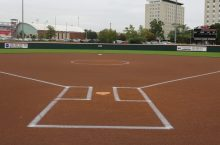 Marian Kneer Softball Stadium