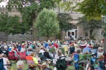 image of Concerts on the Quad