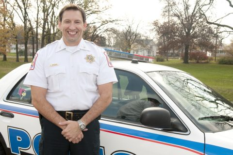 University Police invite public to Behind the Badge event article thumbnail