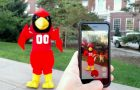 Gotta catch 'em all: Pokemon Go takes over Illinois State article thumbnail