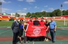 Kinesiology and Recreation students visit Russia article thumbnail