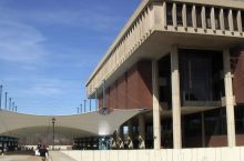 image of Milner Library