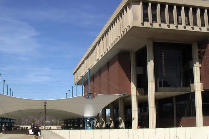 Board of Trustees approves Milner Library renovations article thumbnail