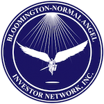 Bloomington-Normal Angel Investor Network logo
