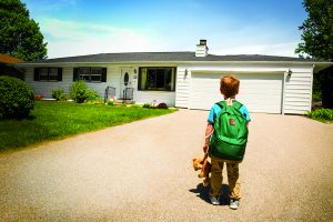 One child, one home: Alumna works to reform foster care article thumbnail