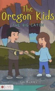 oregon kids book cover