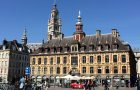 Tom Fuller attends industrial hygiene, occupational safety conference in France article thumbnail