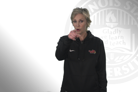Jane Lynch stars in new Illinois State University TV spot article thumbnail