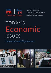 """Today's Economic Issues"" book cover"
