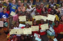 Illinois State University's first Peace Corps campus recruiter: Vanessa Soto article thumbnail