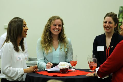 Gain confidence with help of Redbird alumni at Networking Live article thumbnail