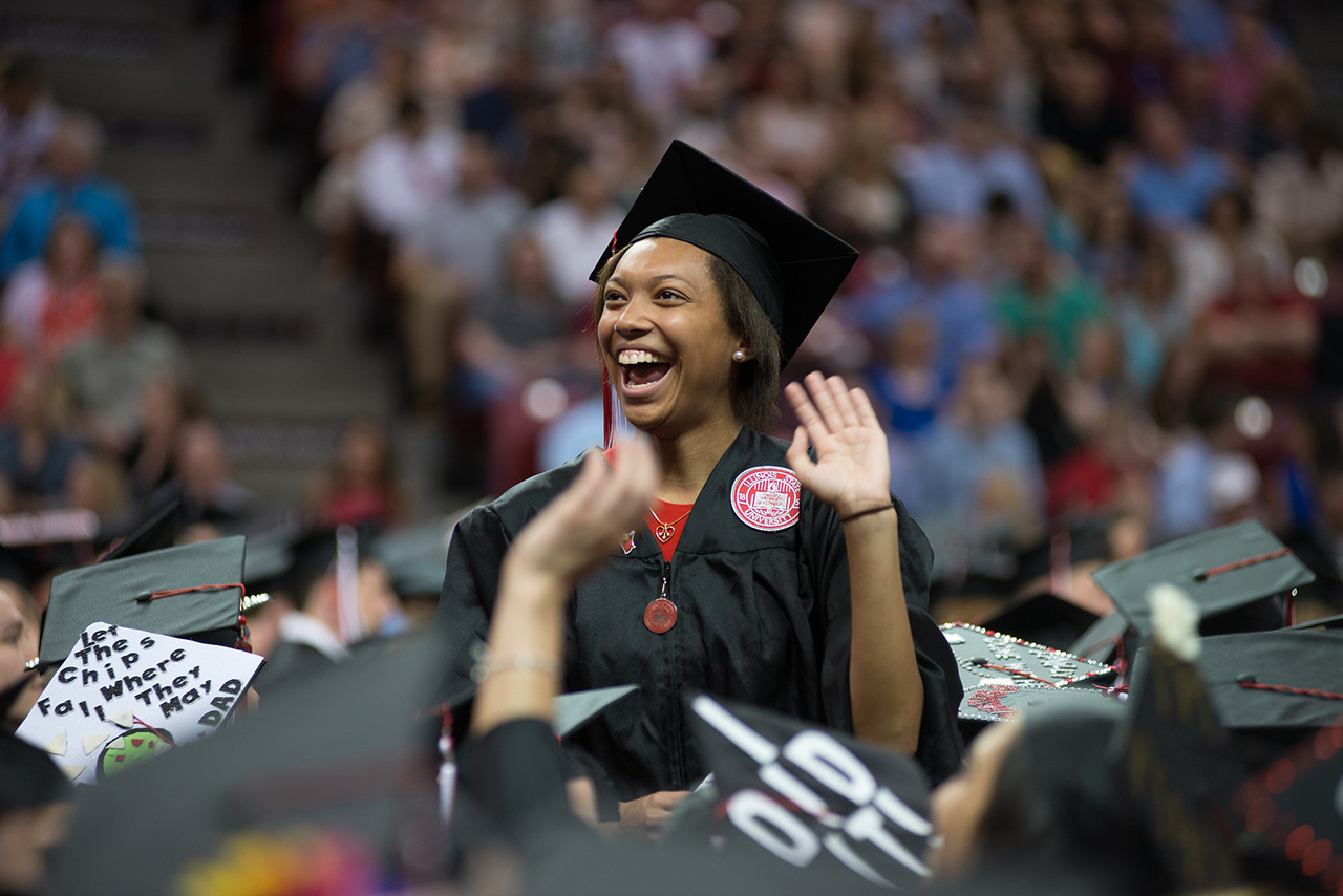 Graduating soon? Don\'t forget to order your cap and gown | News ...