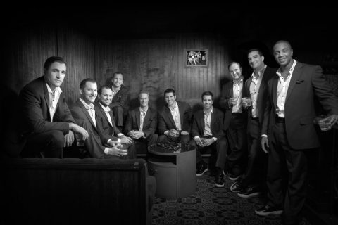 Straight No Chaser to perform at Braden Auditorium, December 7 article thumbnail