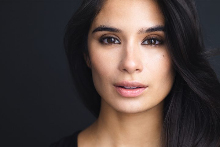 Orange is the New Black actress Diane Guerrero featured Cultural Dinner speaker article thumbnail