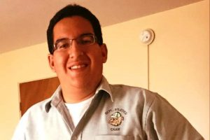 Latin American and Latino studies graduate student spotlight: William Rodriguez article thumbnail