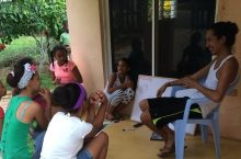 Peace Corps Volunteer Michael Anstirman serves in Dominican Republic article thumbnail