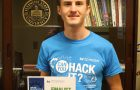 IT student Cameron Steffen among top 10 in ITA Tech Challenge article thumbnail