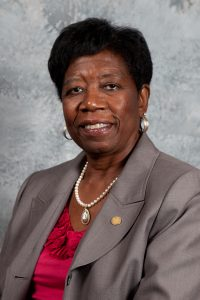 image of Illinois State University Board of Trustees member Anne Davis