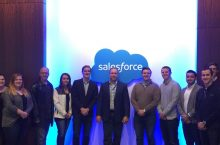 Salesforce Visit