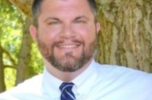 headshot of Kevin Cline